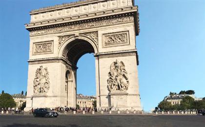 [HU直飞巴黎]法国一地亲子半自由行10日游<一价全含+3-4星酒店+1个店>(乐享亲子游)卢浮宫三宝:蒙娜丽莎的微笑+断臂维纳斯+胜利女神像,迪士尼乐园畅玩