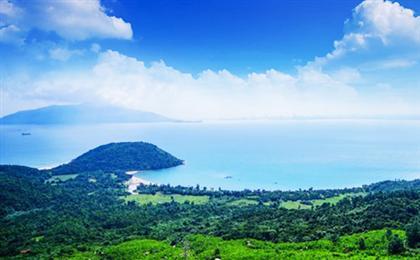 越南岘港山茶半岛+美溪沙滩+仙沙湾5\6日半自由行<三星酒店+3个店+2正餐>越享岘港