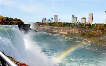 美国东西海岸+5大国家公园<黄石+锡安+布莱斯+天空之镜>15-17日游风光览胜,多地联运