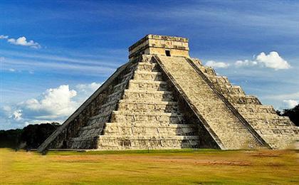 [南美七国游]墨西哥+古巴+巴哈马+牙买加+多米尼加+巴拿马+哥斯达黎加7国20日游(M4阳光加勒比)加勒比多国深度游,HU北京起止,特奥蒂瓦坎日月金字塔+奇琴伊察+伊克基尔天坑