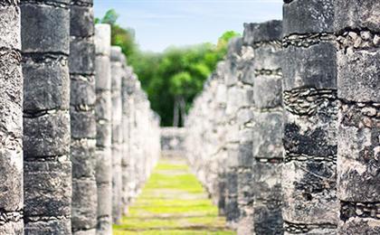 [精品小團]古巴+墨西哥<奇琴伊察+特奧蒂瓦坎+坎昆海灘+哈瓦那老城>13日游休閑游(M1)特奧蒂瓦坎日月金字塔+瓜納華托+皮皮拉山纜車,贈送古巴旅游卡+古巴老爺車