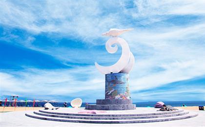 广州长隆+海陵岛美食纯玩双动双飞5/6日游<长隆遇上海陵岛>畅享广东夏威夷海陵岛,走进黄飞鸿、叶问家乡佛山,穿越广州中轴线花城广场