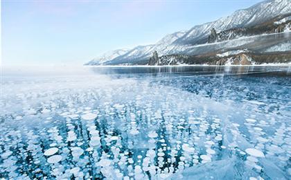[一价全含]俄罗斯贝加尔湖冰雪纯玩4飞10日之旅(贝加尔湖蓝冰诱惑)贝加尔湖+奥利洪岛+伊尔库茨克+利斯特维扬卡,探索贝加尔湖心脏,合波角赏日出,感受萨满文化