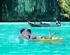 泰國普吉島+斯米蘭+珊瑚島7天5晚游<川航+全程0自費+全程海邊泳池酒店>