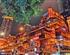 重庆洪崖洞、南滨路、南山一棵树一日游(南山夜景)