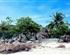 马来西亚魅力热浪岛自由行纯玩双飞6日游