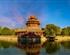 【北京-天津】故宫-长城-什刹海-颐和园-圆明园-周邓纪念馆双飞6日游