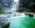 贵州黄果树大瀑布、青岩古镇、花溪湿地公园双汽三日游